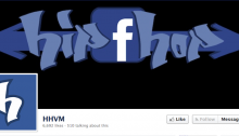 HipHop VM Facebook Page